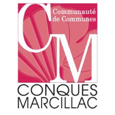 Communauté de Communes de Conques-Marcillac (12) : recensement et auscultation de 330 km de voirie communautaire.