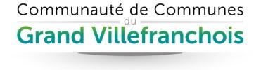 Communauté de Communes du Grand Villefranchois (12) : recensement de 1070 km de voirie communale et communautaire.