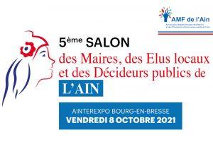 Salon des Maires de L'ain